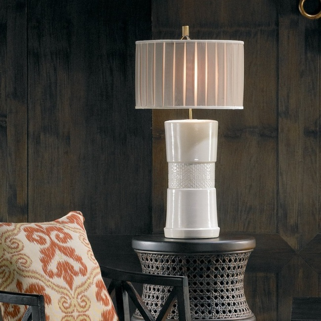 thehandymano mano mano clever cleaning tricks dusty lamp