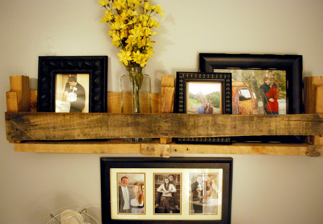Pallet Projects Shelf Handy Mano ManoMano Mano Mano Handymano