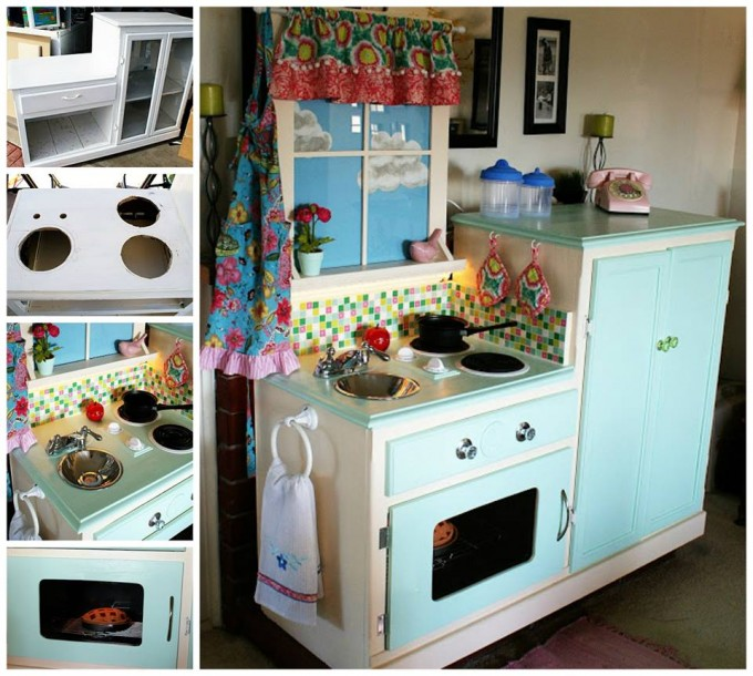 J K Kitchen Cabinets: 15 Incredible Upcycled Furniture Ideas