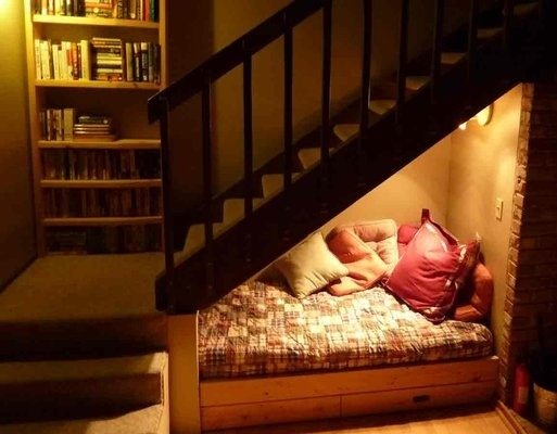 house renovation remodel ideas the handy mano mano manomano under stair book reading nook