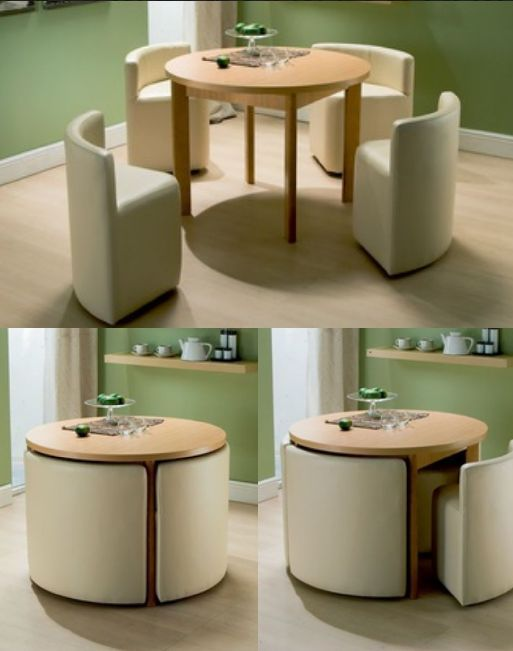 thehandymano the handy mano mano manomano small space solutions diy do it yourself tuck away table chairs