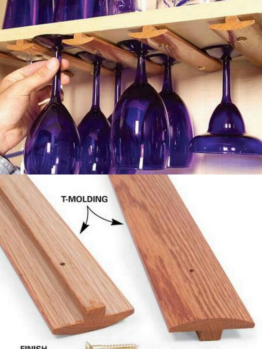 Small Kitchen Storage Solutions the handymano organised handy mano mano manomano storage hacks kitchen life hacks home clean tidy wine storage easy simple