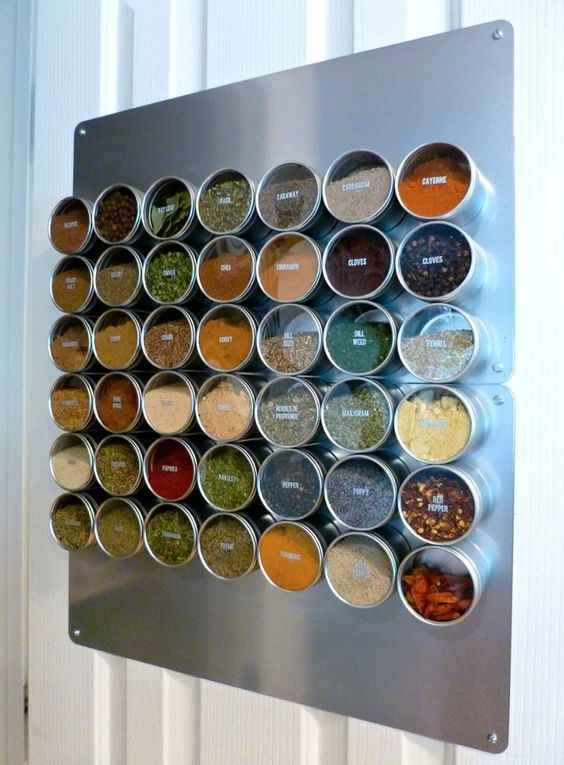 10 Cheap And Simple Kitchen Storage Hacks The Handy Mano