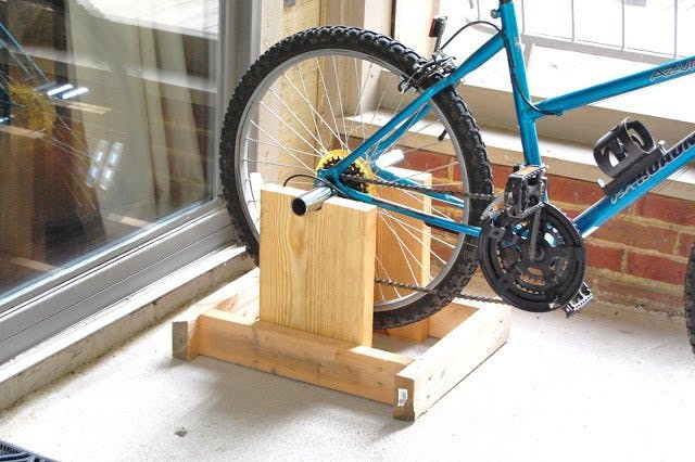 Top 10 Diy Bike Storage Ideas And Inspiration The Handy Mano