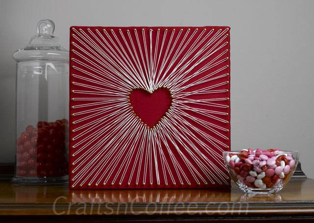 Mothers day gift ideas string art homemade gifts mothers day gift ideas string art homemade gifts nail and string art diy do it yourself solutioingenieria Image collections