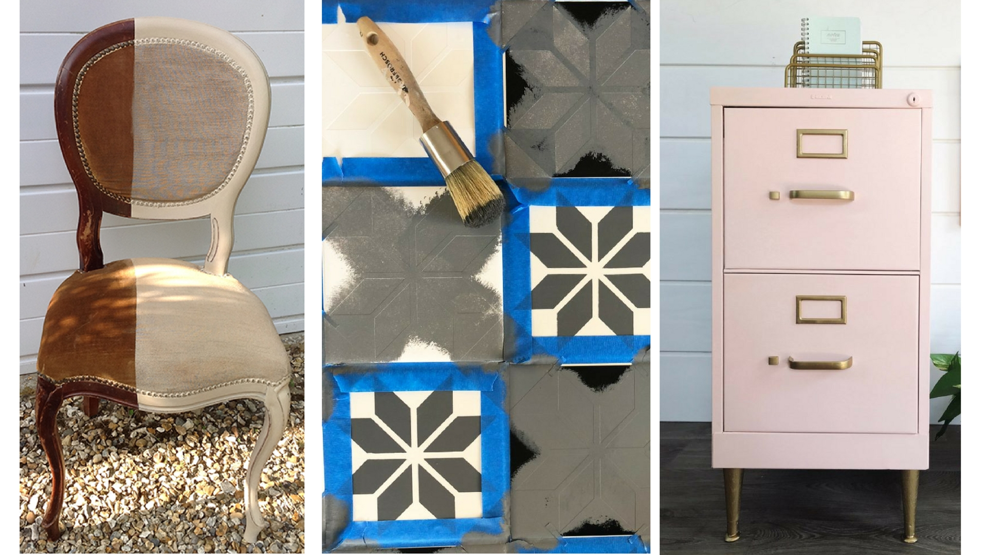 10 Chalk Paint Furniture Ideas And How To Use Chalk Paint