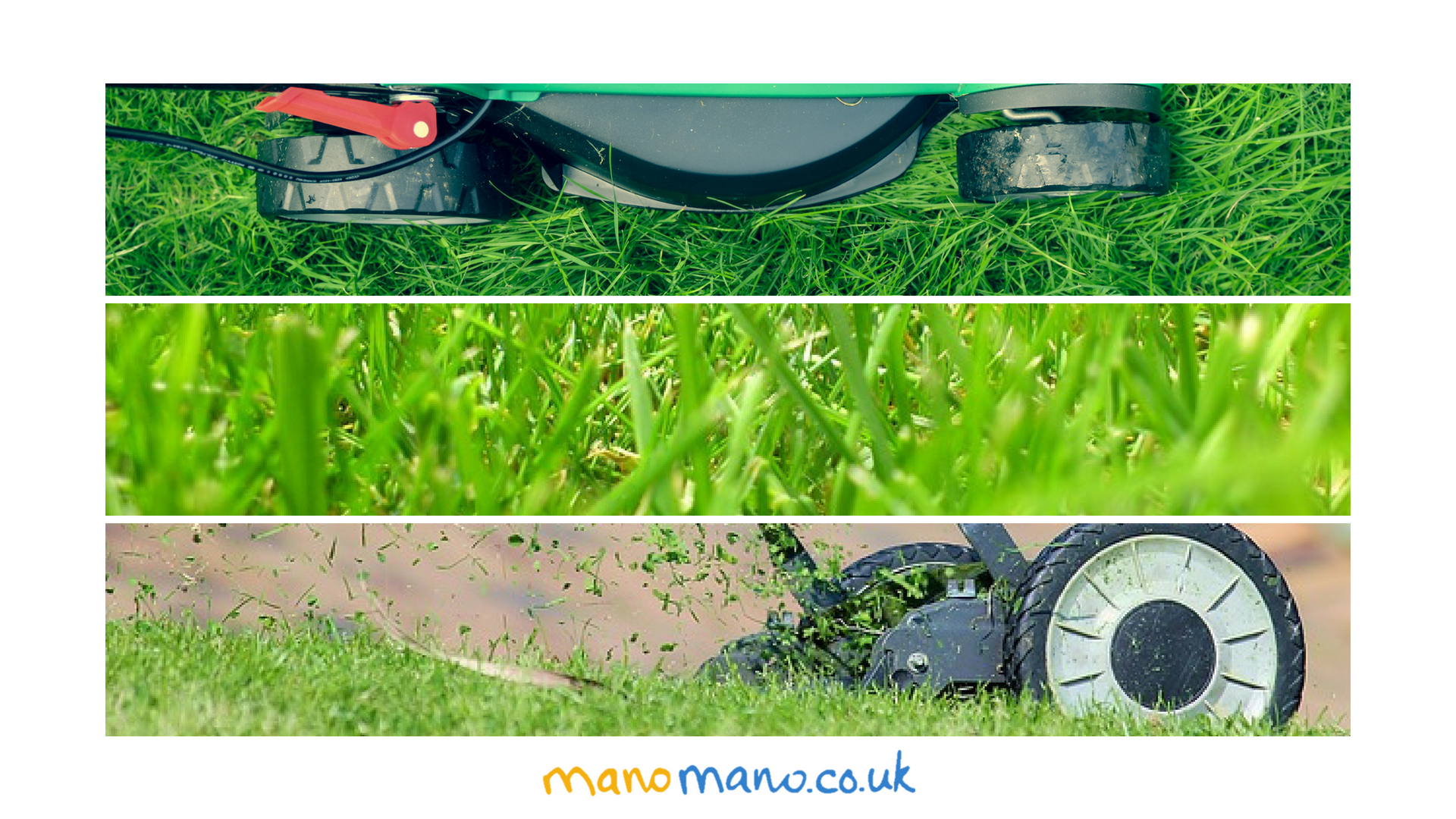thehandymano mano lawn mowing tips feature cover photo