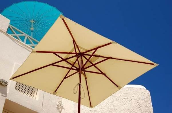 Selecting the right parasol for the job
