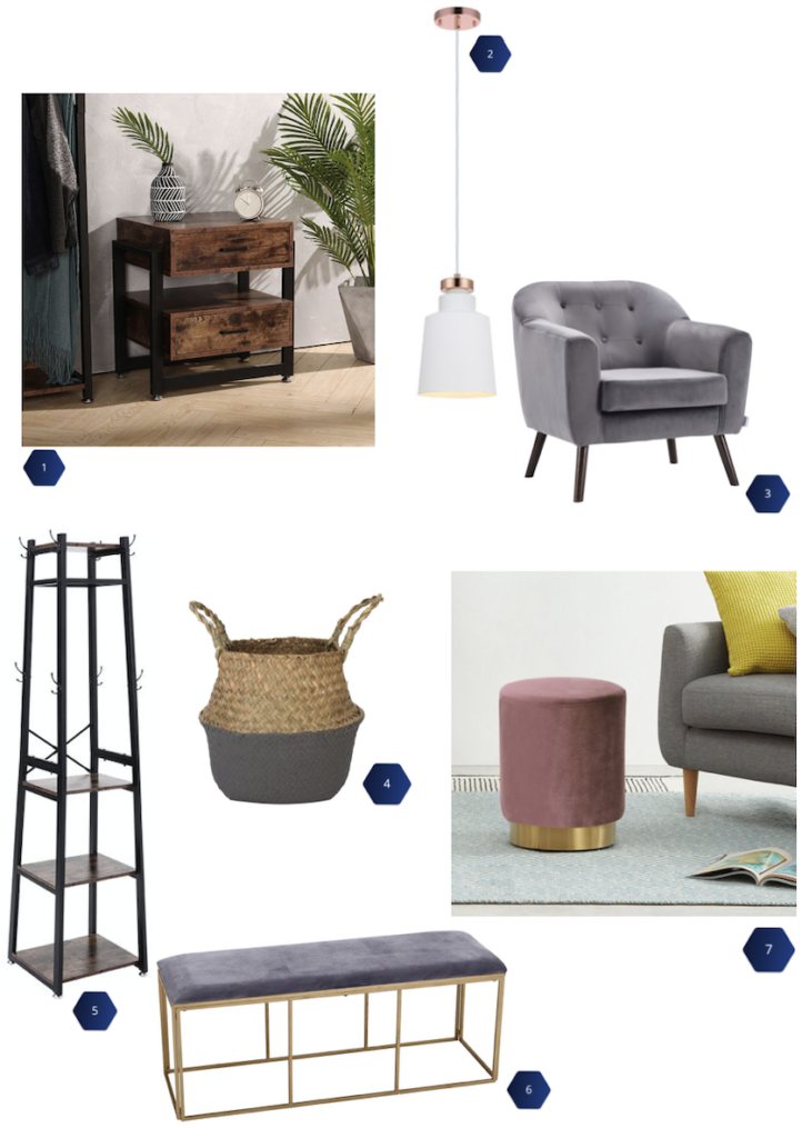 Cosy living spaces with the ManoMano Autumn Sale