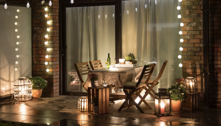 4 Must-Know Outdoor Lighting Tips